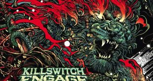 Killswitch Engage - Artwork
