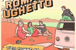 Romain Ughetto - Cover