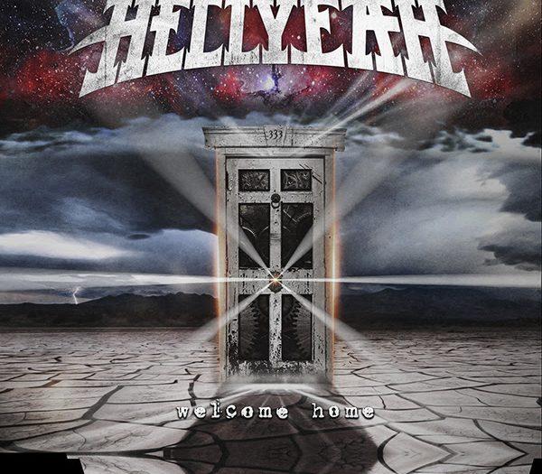Hellyeah - Artwork
