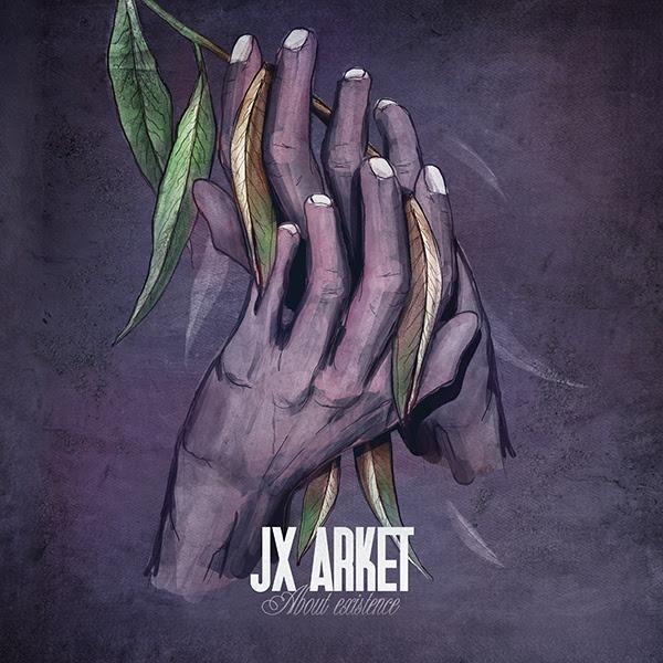 JX Arket - Artwork