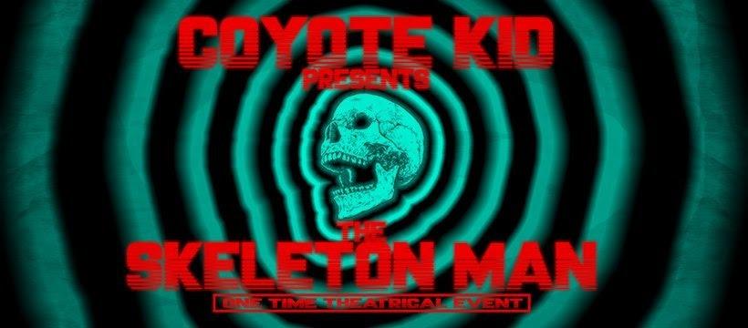 Coyote Kid