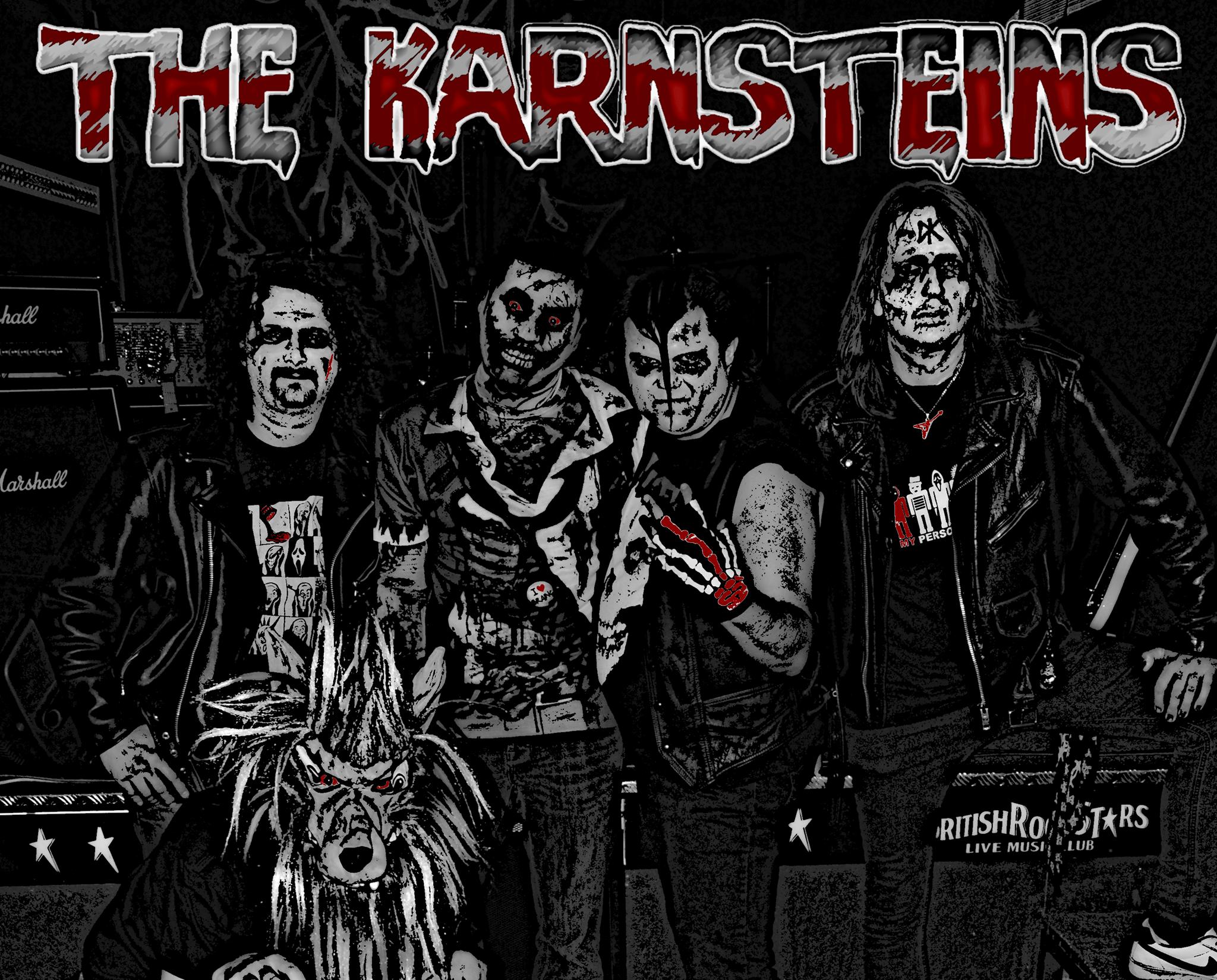 The Karnsteins