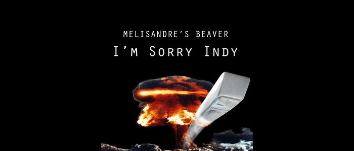 Melisandre's Beaver - Artwork