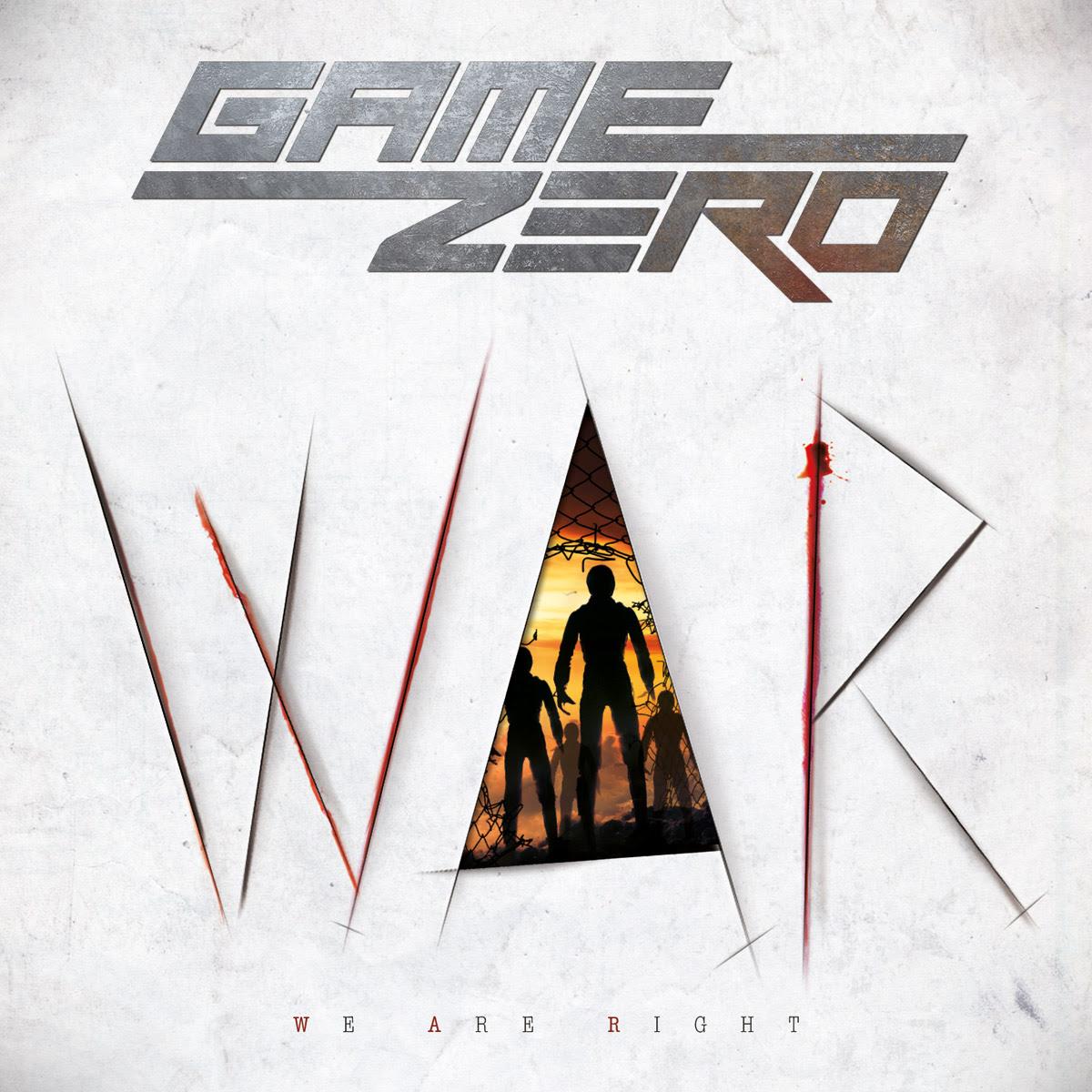 Game Zero - Artwork