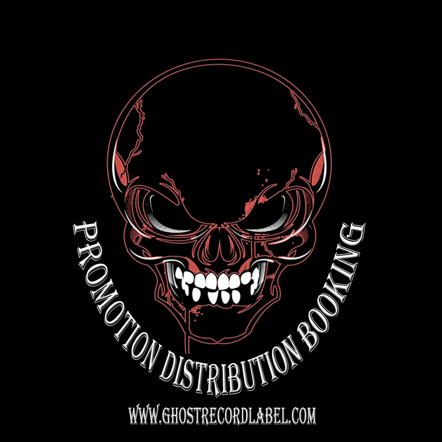 Ghost Record Label
