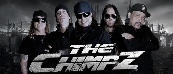 The Chimpz