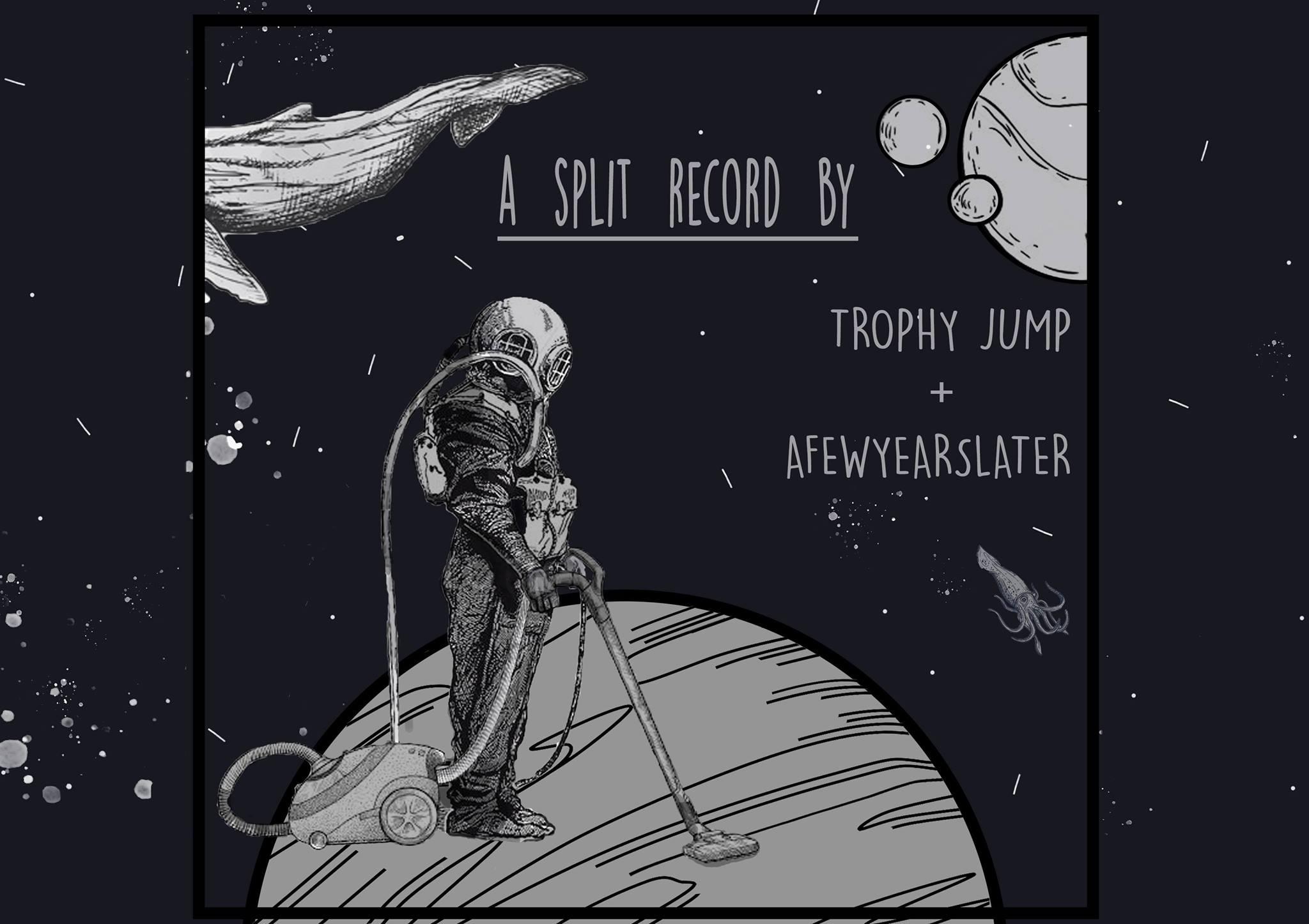 Trophy Jump