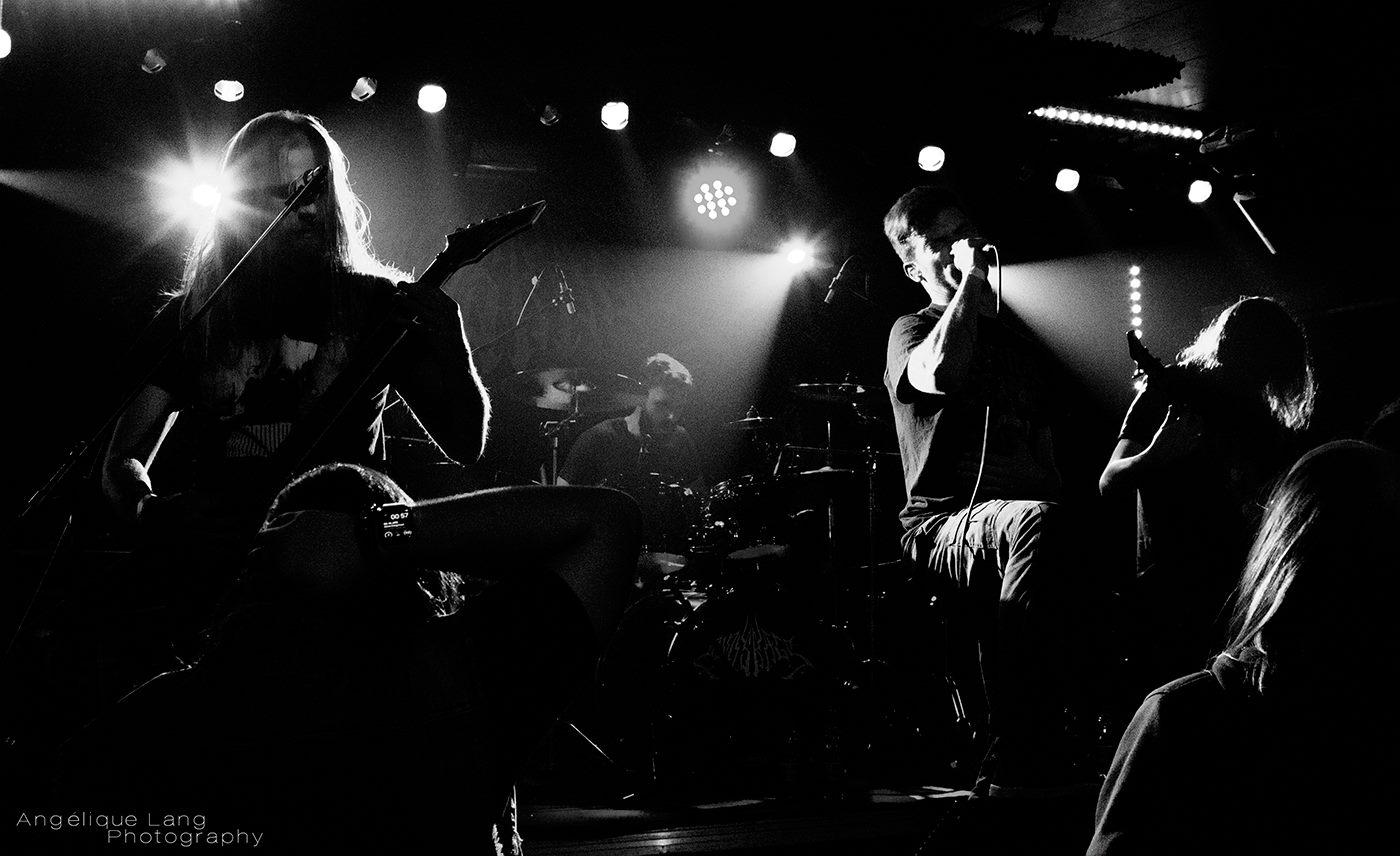 Warkunt - Live