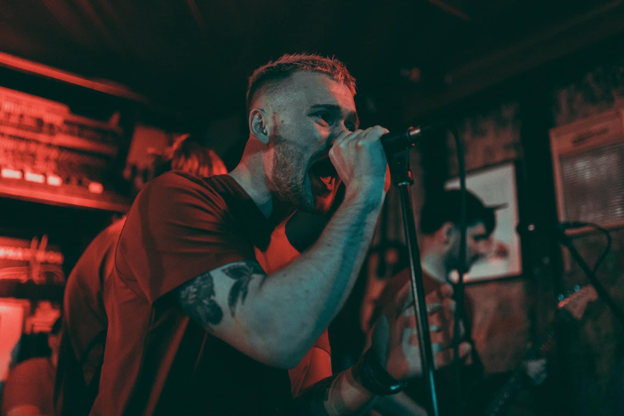 Downcast - Live
