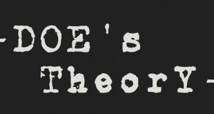 Doe's Theory