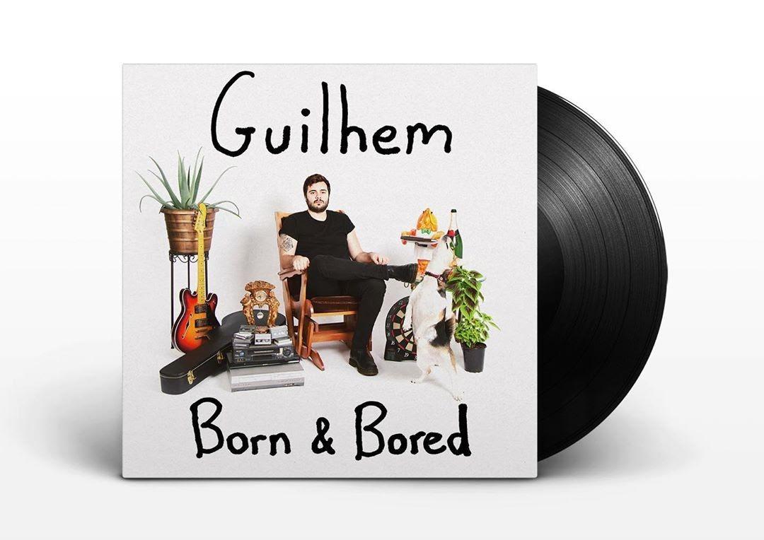 guilhem - vinyl