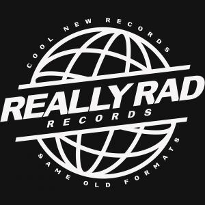Really Rad Records