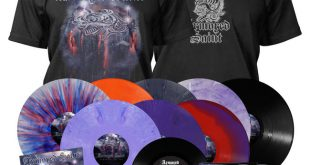 Armored Saint - Merch