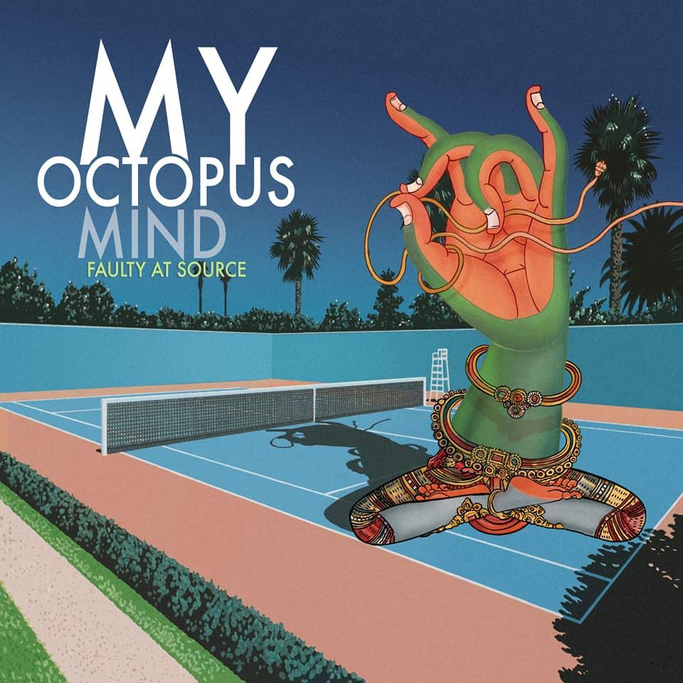 My Octopus Mind