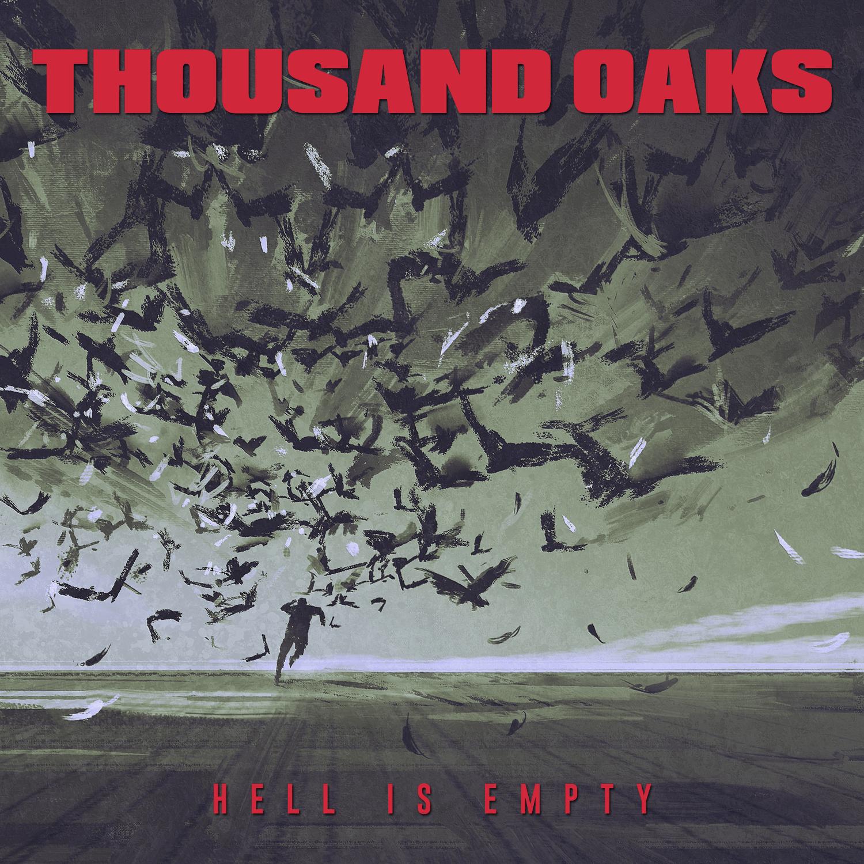 Thousand Oaks - Artwork
