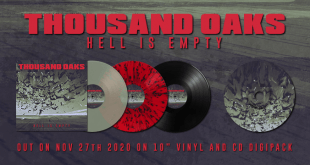 Thousand Oaks - Hell is Empty