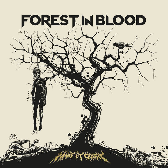 Forest in Blood