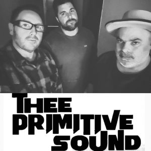 Thee Primitive Sound