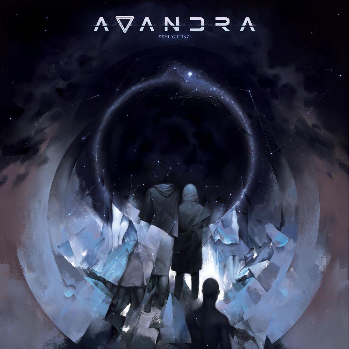 Avandra - Artwork