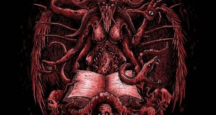 Book Of The Dead - Artwork Teaser