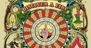 Discover A Fire - Artwork