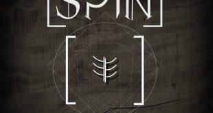 SPIN - Artwork