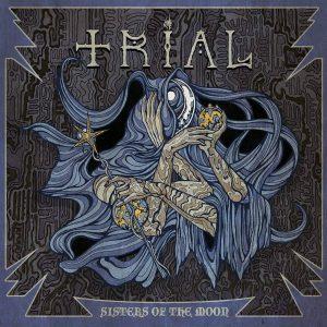 Trial - Album Artwork