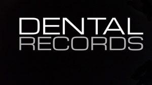 Dental Records - Logo