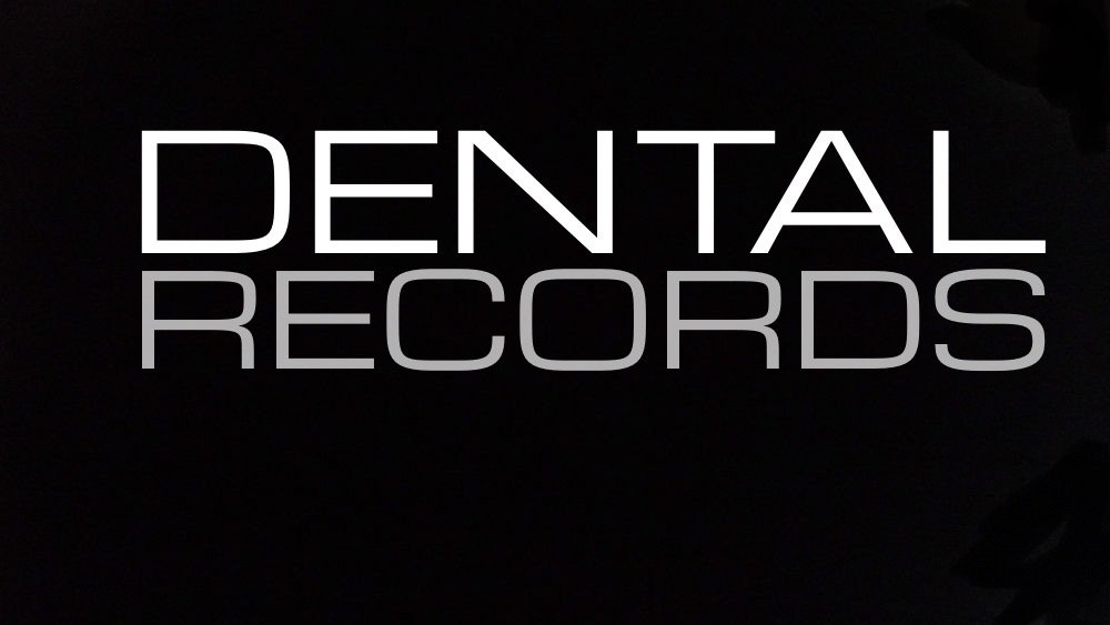 Dental Records - Logo