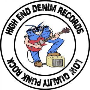 High End Denim Records
