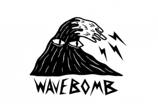 wavebomb - banner