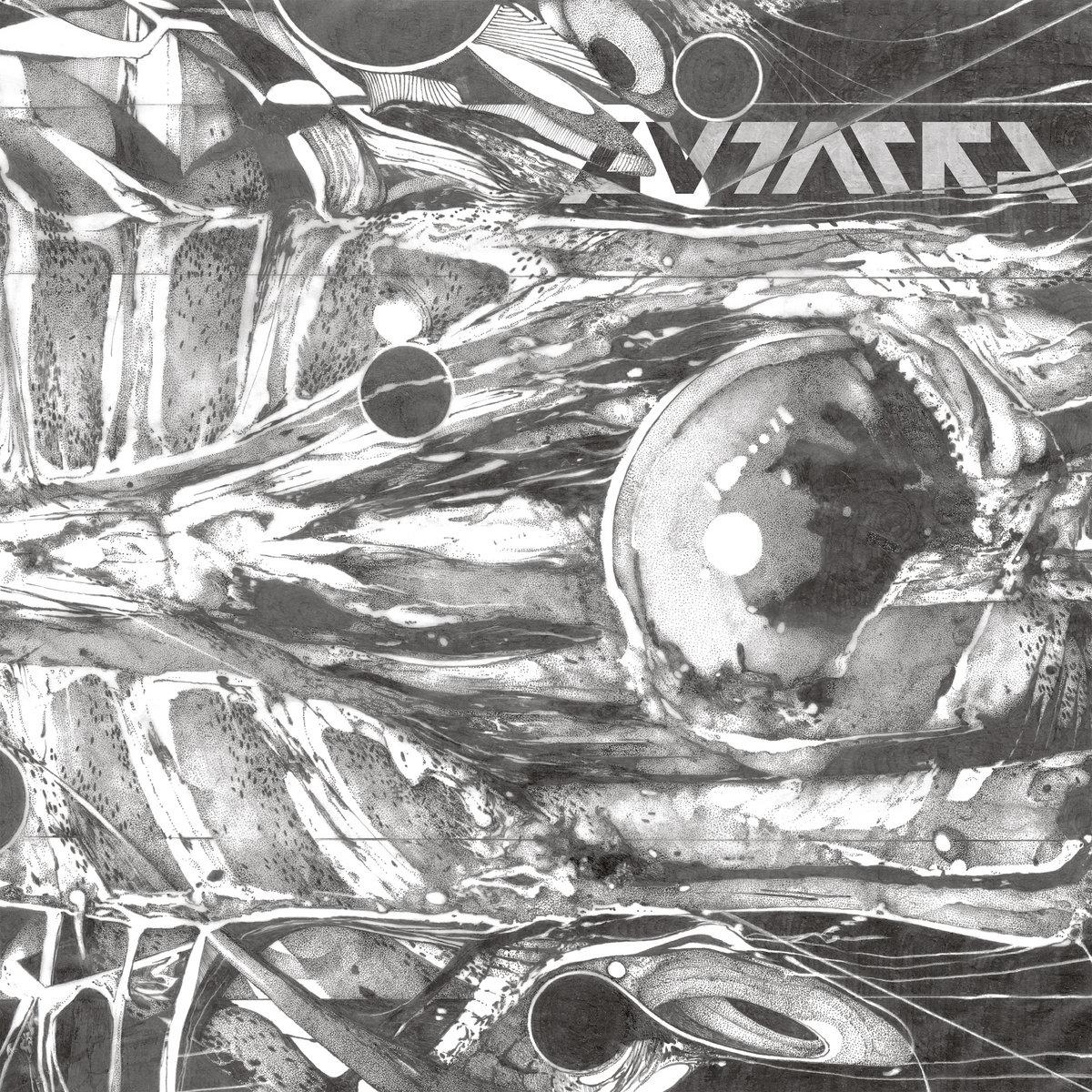 Autarkh - Album cover