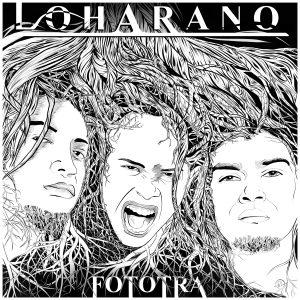 LohArano - Fototra single