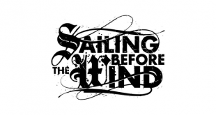Sailing Before The Wind