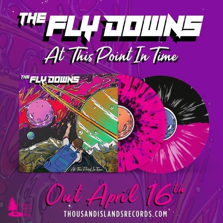 The Fly Downs