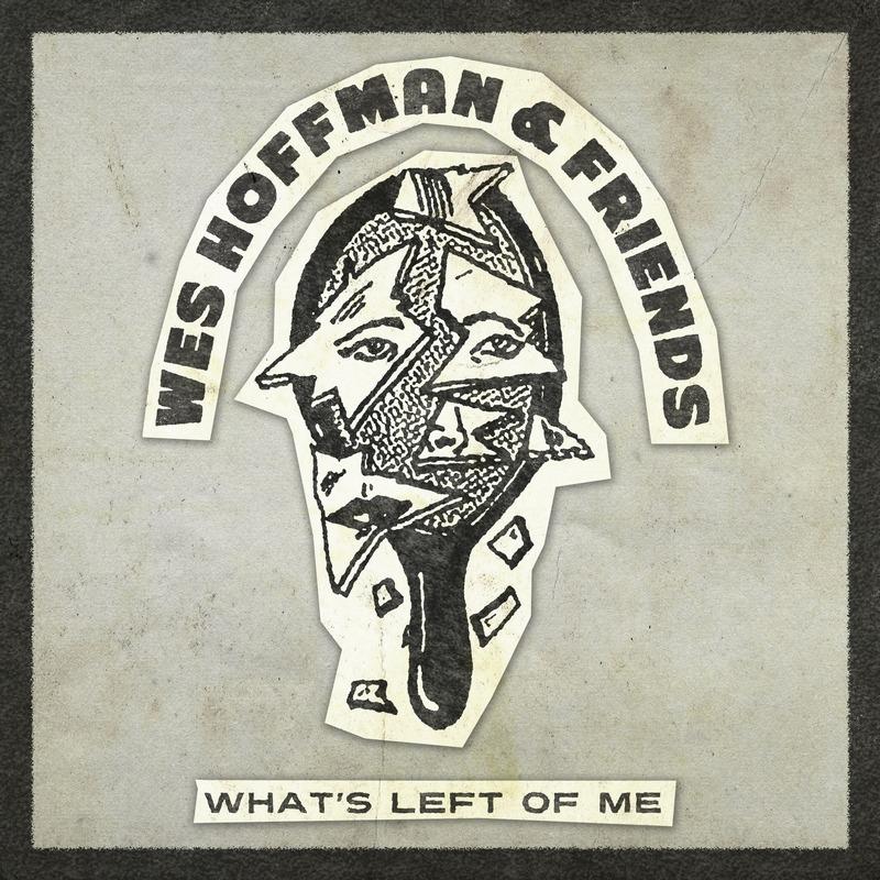 Wes Hoffman - Artwork