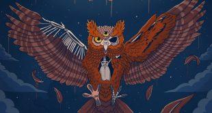 Friday's Spirit - Artwork