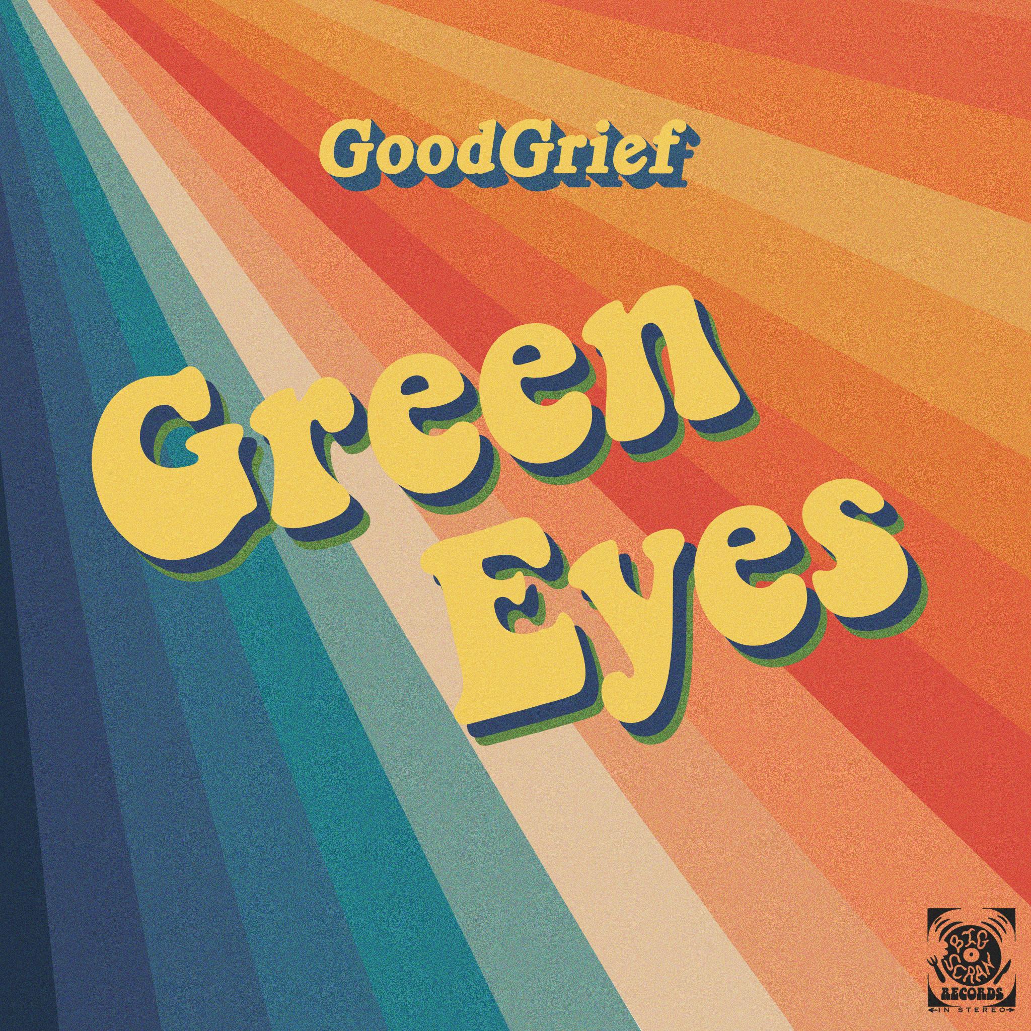 GoodGrief - Single artwork