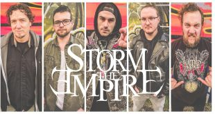 Storm The Empire
