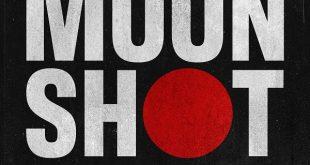 Moon Shot - Album artwork