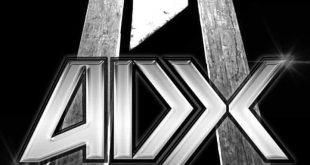 ADX - Band logo