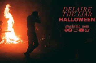 Delaire The Liar