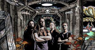 Fractal Universe - Live event flyer