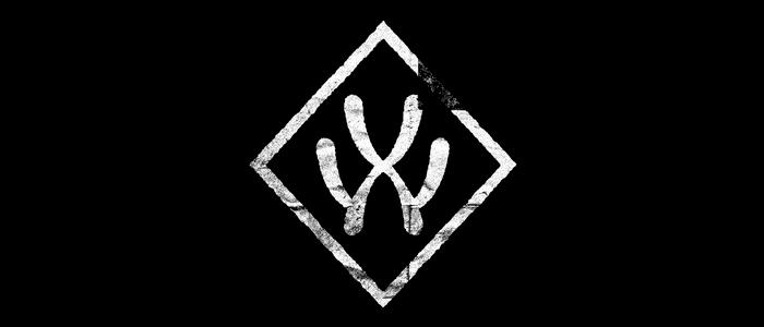Welcome-X - band logo
