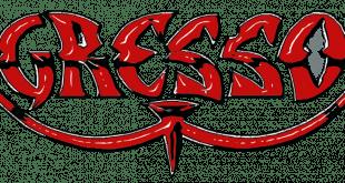 Agressor - Logo