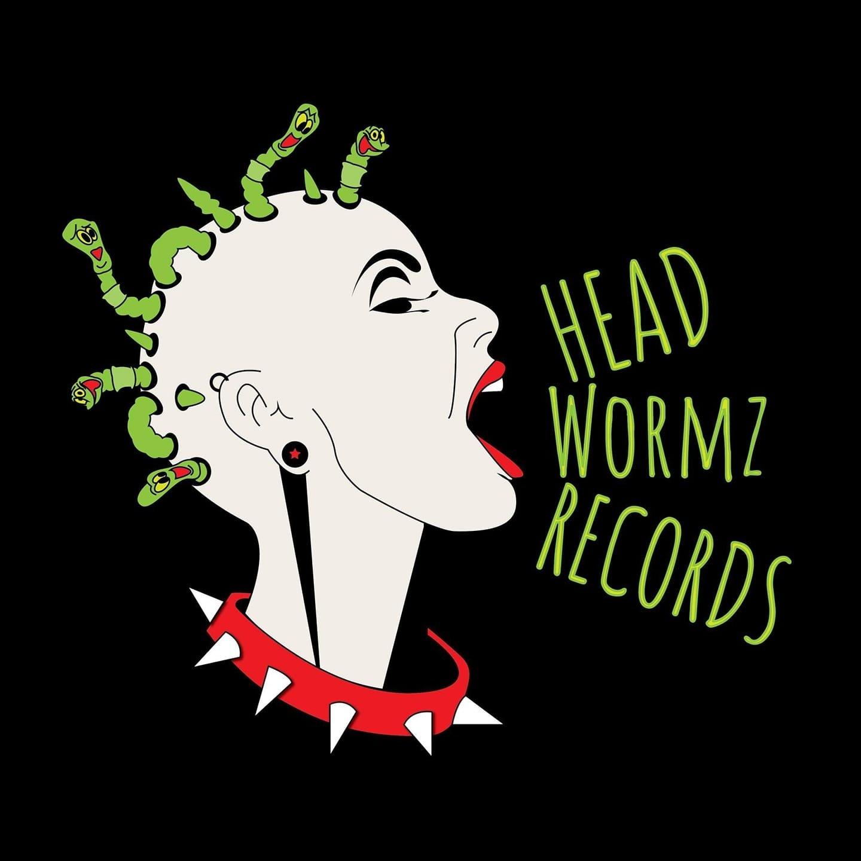 Head Wormz Records