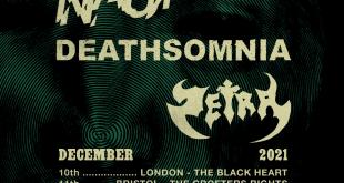Naut - Tour Dates